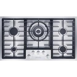 KM 2356-1 Plinska ploča za kuhanje