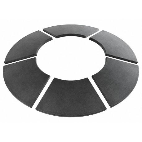 DKF 27-R Filtar za mirise sa aktivnim ugljenom