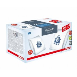 GN XXL HyClean 3D Miele vrećice za prašinu XXL pakiranje