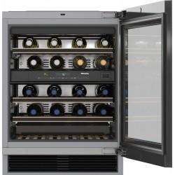 KWT 6322 UG Podgradni hladnjak za temperiranje vina